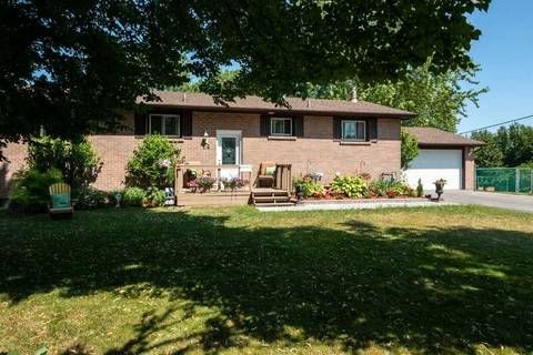 House for sale at 14 James St Greater Napanee Ontario - MLS: X4515680