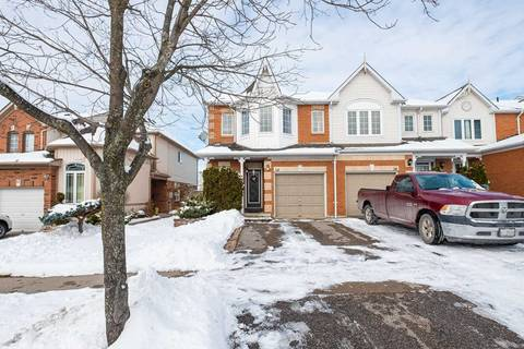 Townhouse for sale at 14 Jays Dr Whitby Ontario - MLS: E4650289