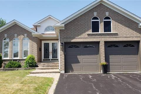 House for sale at 14 Jeffries St Port Hope Ontario - MLS: 189470
