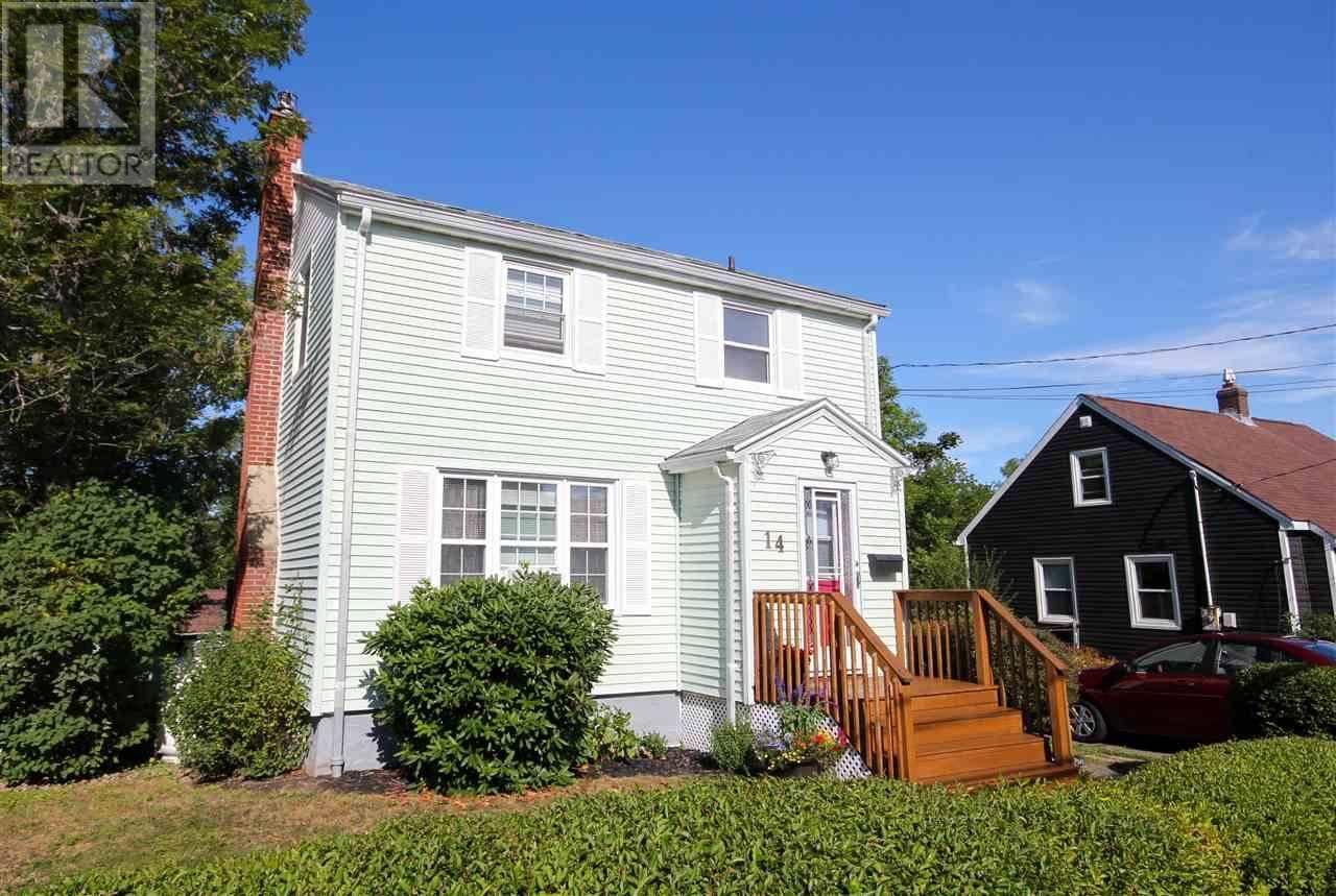 House for sale at 14 Joffre St Dartmouth Nova Scotia - MLS: 201921546