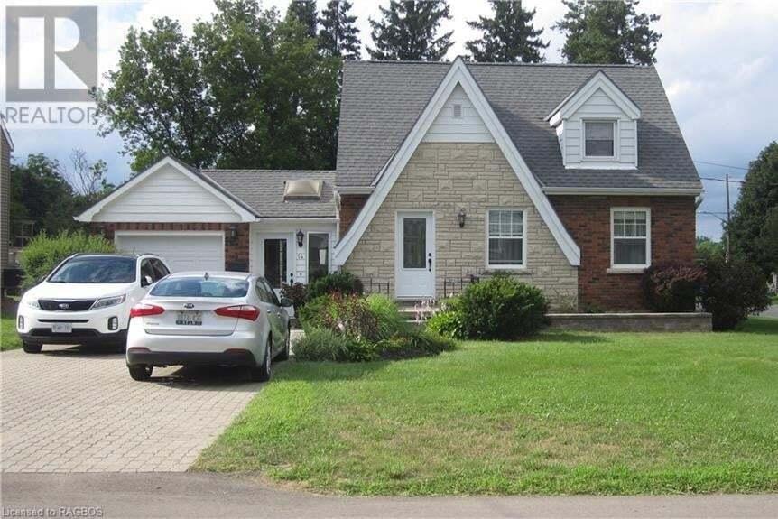 House for sale at 14 Johnstone Blvd Walkerton Ontario - MLS: 275992