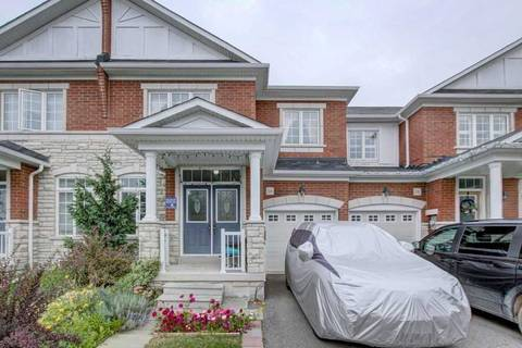 Townhouse for sale at 14 Juglans Cres Whitchurch-stouffville Ontario - MLS: N4584061