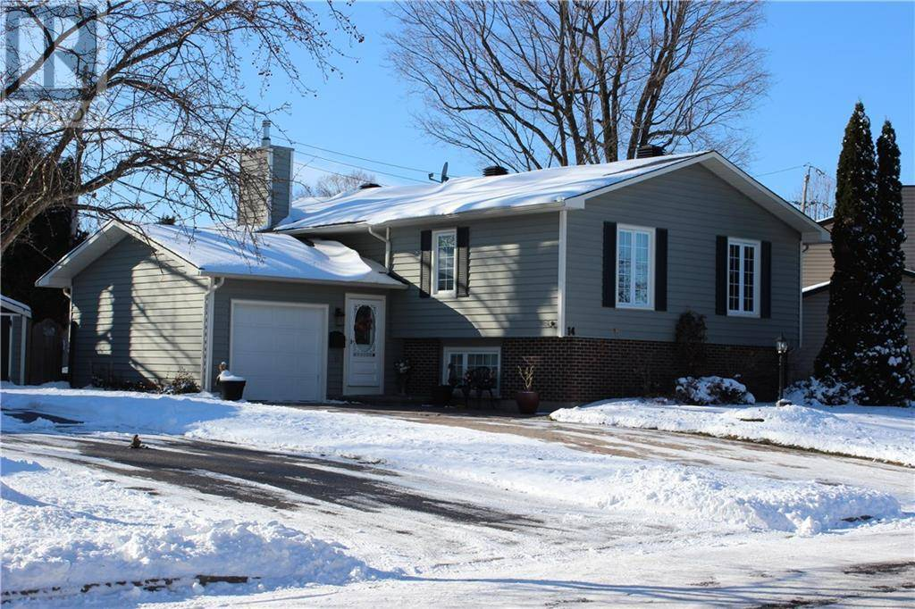 House for sale at 14 Julian St Carleton Place Ontario - MLS: 1174746