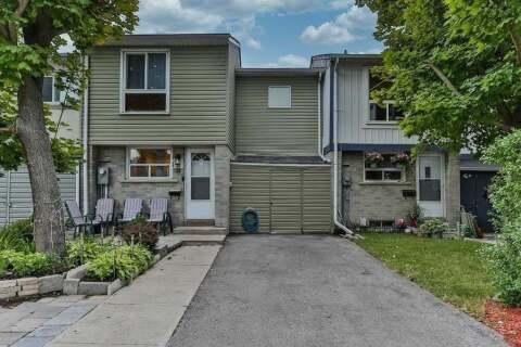 Townhouse for sale at 14 Juliette Sq Brampton Ontario - MLS: W4889764