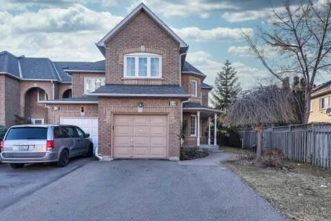 Townhouse for sale at 14 Karl Ct Vaughan Ontario - MLS: N4786252