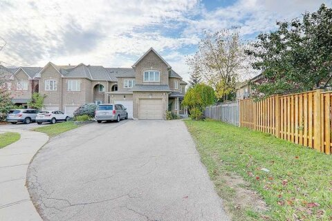 Townhouse for sale at 14 Karl Ct Vaughan Ontario - MLS: N4964794