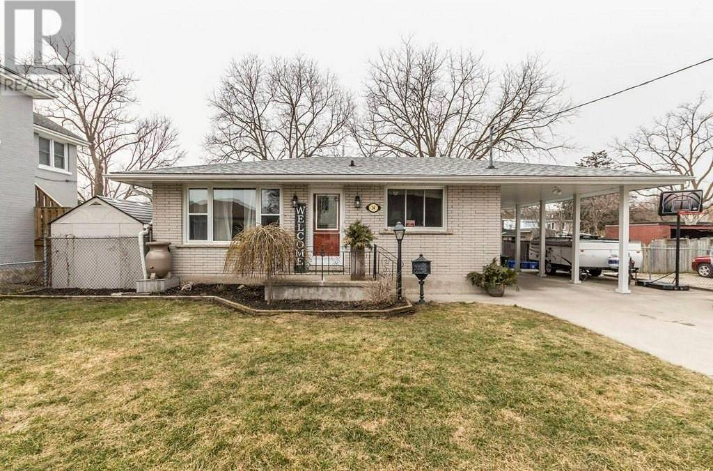 House for sale at 14 Kay St Cambridge Ontario - MLS: 30796782