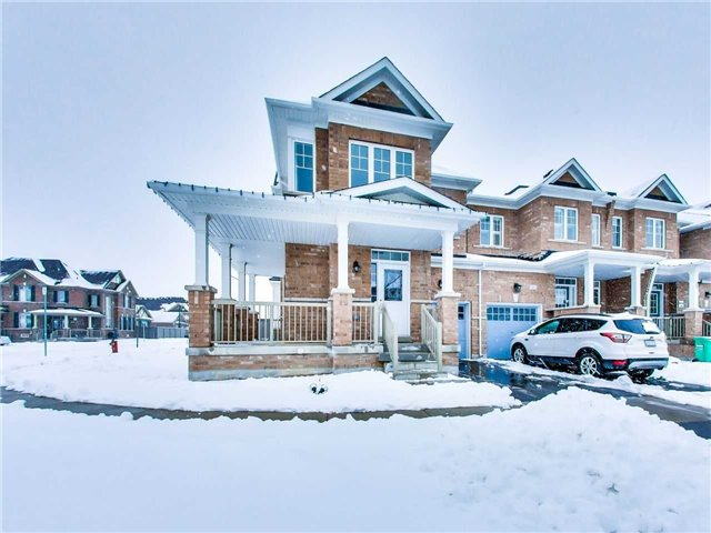 For Sale: 14 Kempenfelt Trail, Brampton, ON | 4 Bed, 3 Bath Townhouse for $689,000. See 20 photos!