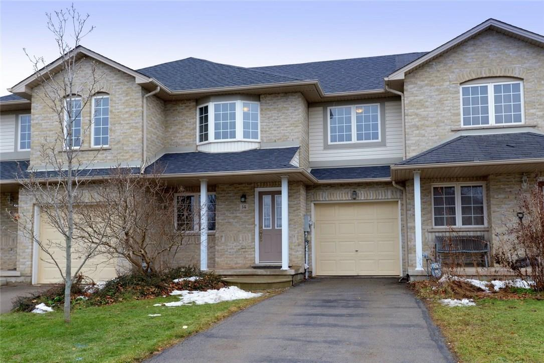 Removed: 14 Kenyon Crescent, Grimsby, ON - Removed on 2018-01-24 21:03:00