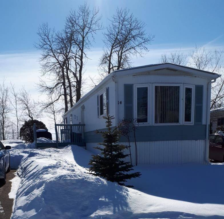 Home for sale at 14 Keyhole Cres Nw Edmonton Alberta - MLS: E4183172