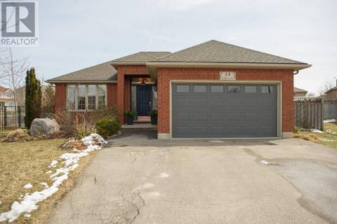 House for sale at 14 Kimberly Ct Brantford Ontario - MLS: 30723818
