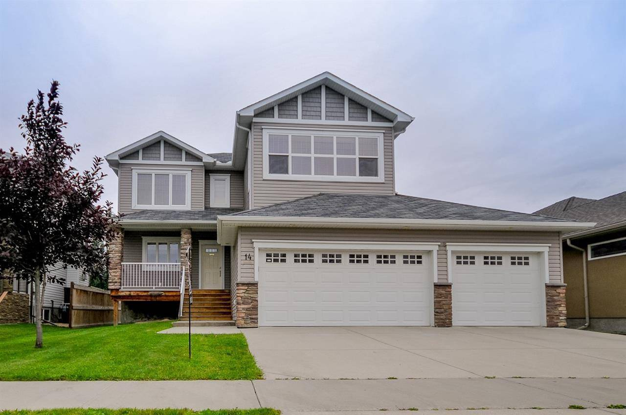 House for sale at 14 King St Leduc Alberta - MLS: E4169361