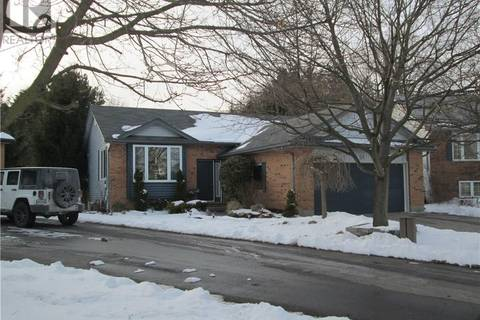 House for sale at 14 Kyle Ct Aylmer Ontario - MLS: 179212