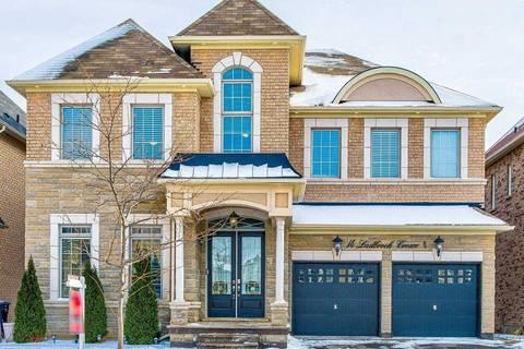 House for sale at 14 Ladbrook Cres Brampton Ontario - MLS: W4665115