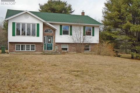 House for sale at 14 Lake Rd Conquerall Mills Nova Scotia - MLS: 201909482