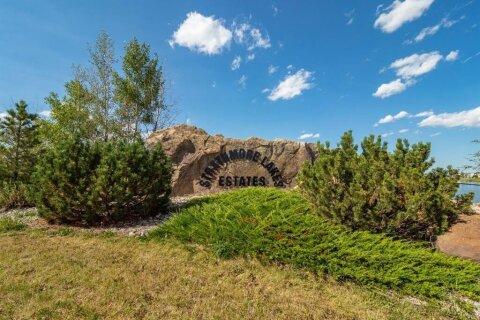 Residential property for sale at 14 Lakes Estates Circ Strathmore Alberta - MLS: A1029378