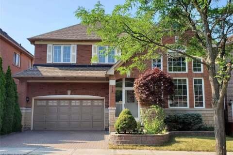 House for sale at 14 Lancelot Ln Markham Ontario - MLS: N4827278