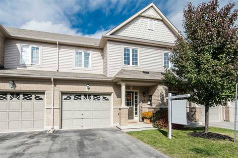 Townhouse for sale at 14 Lander Cres Clarington Ontario - MLS: E4608095