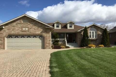 House for sale at 14 Landor Dr Amherstburg Ontario - MLS: X4748963