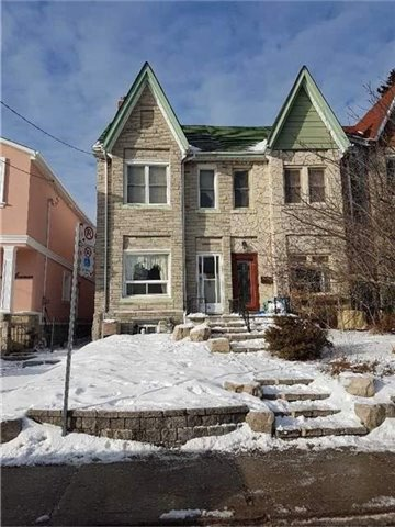 Sold: 14 Lavinia Avenue, Toronto, ON