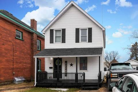 House for sale at 14 Lavinia St Smiths Falls Ontario - MLS: 1146043