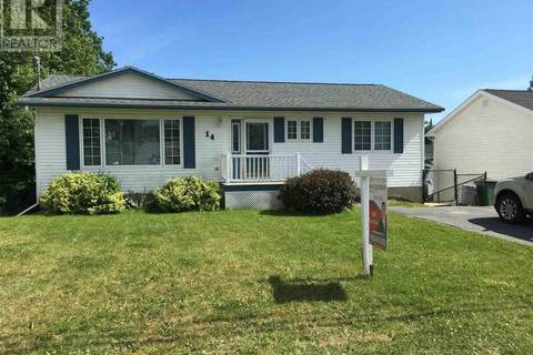 House for sale at 14 Leander St Dartmouth Nova Scotia - MLS: 201911811