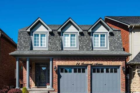 House for sale at 14 Learmont Ave Caledon Ontario - MLS: W4768622