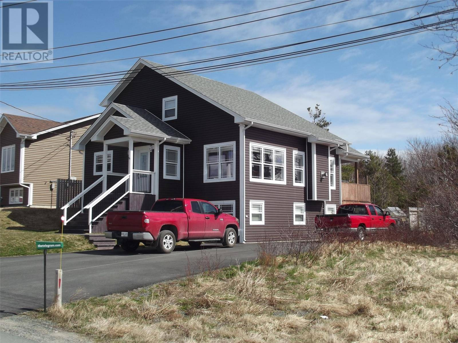 House for sale at 14 Lears Rd Conception Bay South Newfoundland - MLS: 1200803