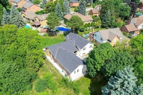 House for sale at 14 Lennox Ct Brampton Ontario - MLS: W4888809
