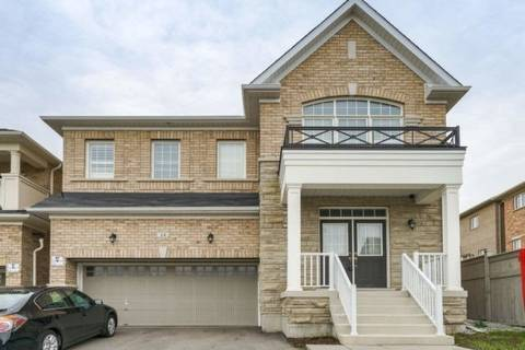 House for sale at 14 Libby Rd Brampton Ontario - MLS: W4453789