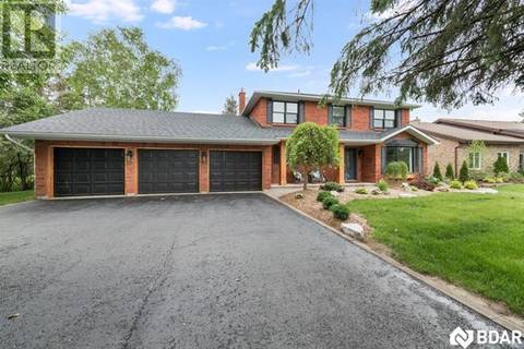 House for sale at 14 Lilac Ln Springwater Ontario - MLS: 30745505
