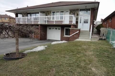 Townhouse for sale at 14 Lockington Ct Toronto Ontario - MLS: W4387584