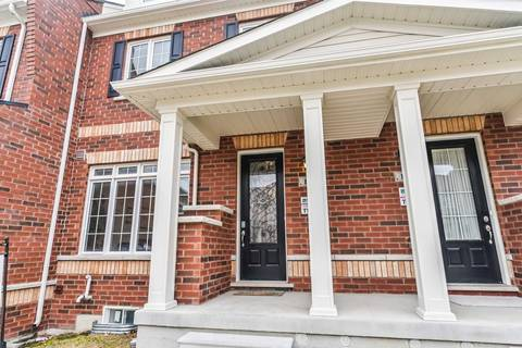Townhouse for sale at 14 London Plane Dr Markham Ontario - MLS: N4734315