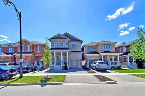 House for sale at 14 Long St Bradford West Gwillimbury Ontario - MLS: N4780784