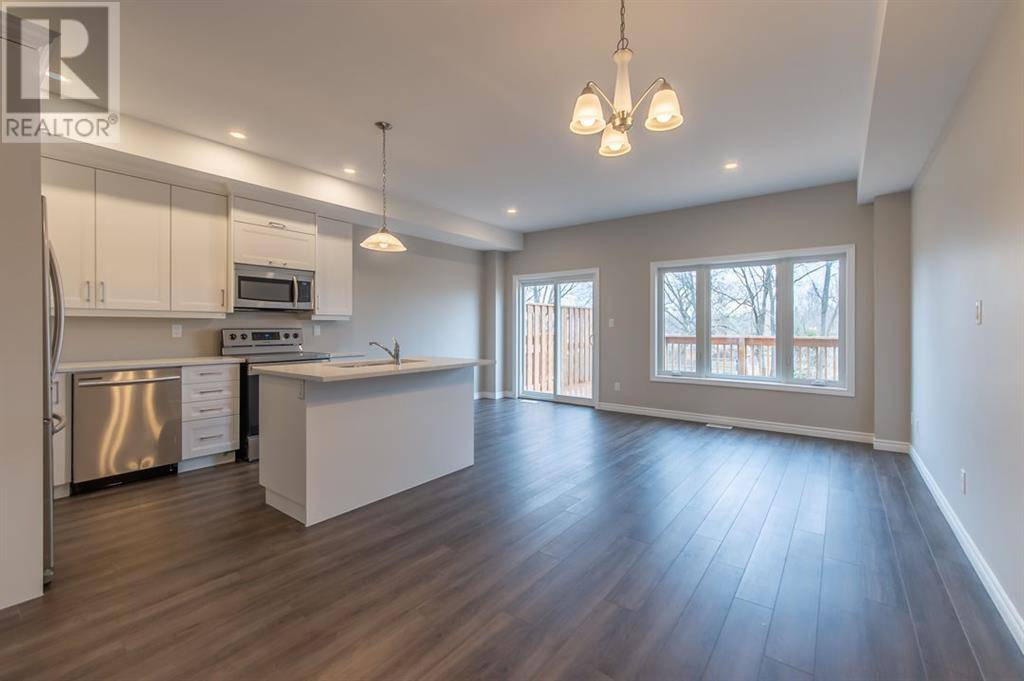 Townhouse for sale at lot 14 Anne St Unit 14 Cambridge Ontario - MLS: 30789180