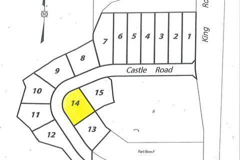 Residential property for sale at 0 Castle Rd Unit 14 Gibsons British Columbia - MLS: R2422459