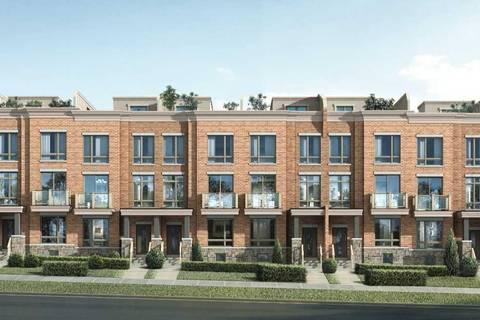 Townhouse for sale at Lot 14 Drover Circ Whitchurch-stouffville Ontario - MLS: N4734873