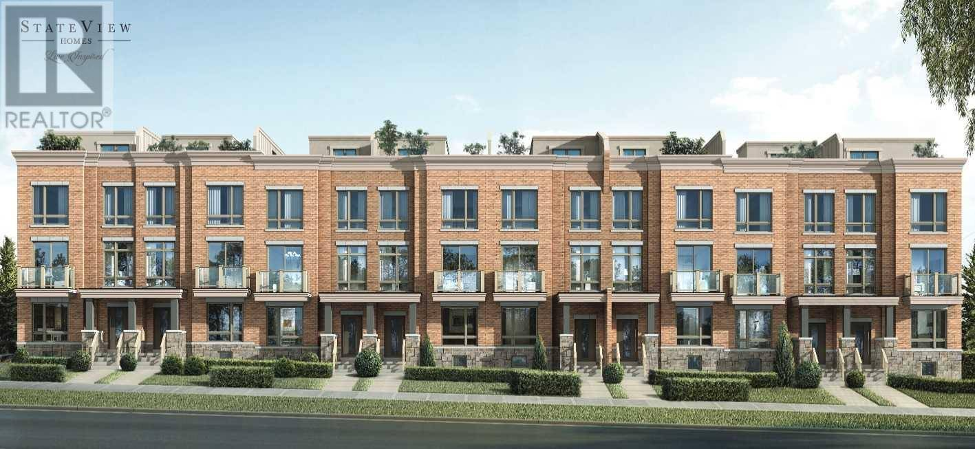 Townhouse for sale at Lot 14 Drover Circ Unit 14 Whitchurch-stouffville Ontario - MLS: N4734873