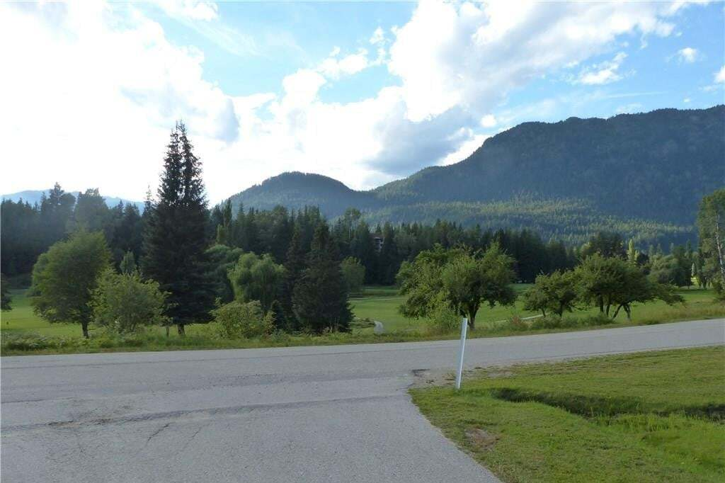 Home for sale at Lot 14 Selkirk Road  Unit 14 Crawford Bay British Columbia - MLS: 2438108