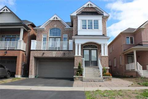 House for sale at 14 Lucida Ct Whitchurch-stouffville Ontario - MLS: N4909228