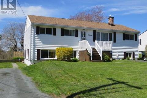 House for sale at 14 Lucien Dr Dartmouth Nova Scotia - MLS: 201912640