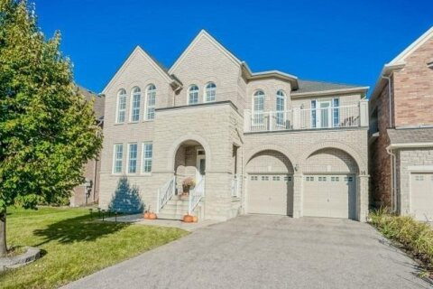 House for sale at 14 Lugano Cres Markham Ontario - MLS: N5080667