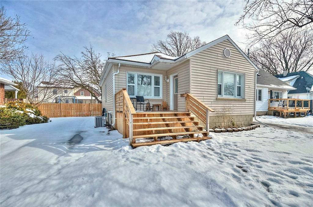 Removed: 14 Lyons Avenue, Welland, ON - Removed on 2020-02-27 19:27:02