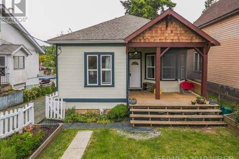 House for sale at 14 Machleary St Nanaimo British Columbia - MLS: 455040