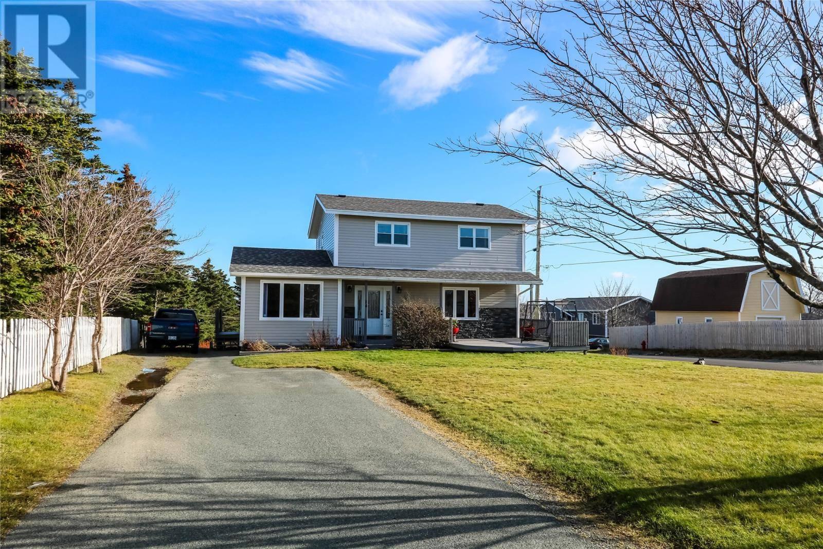 House for sale at 14 Madison Pl Paradise Newfoundland - MLS: 1207203