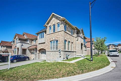 House for sale at 14 Malthouse Cres Ajax Ontario - MLS: E4548925