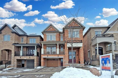 House for sale at 14 Manila Ave Markham Ontario - MLS: N5085400