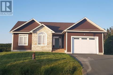 House for sale at 14 Marie Pl Portugal Cove Newfoundland - MLS: 1196841