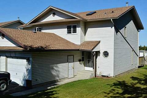 Townhouse for sale at 14 Marina Estates Dr Cold Lake Alberta - MLS: E4144333