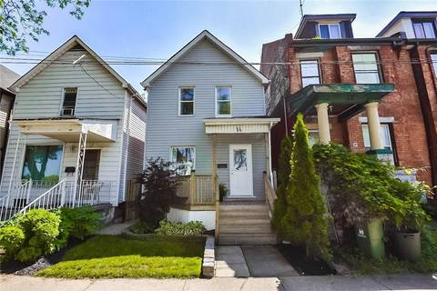 House for sale at 14 Mars Ave Hamilton Ontario - MLS: 30749165